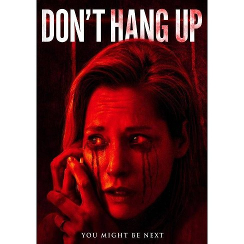 Don't Hang Up (DVD) - image 1 of 1
