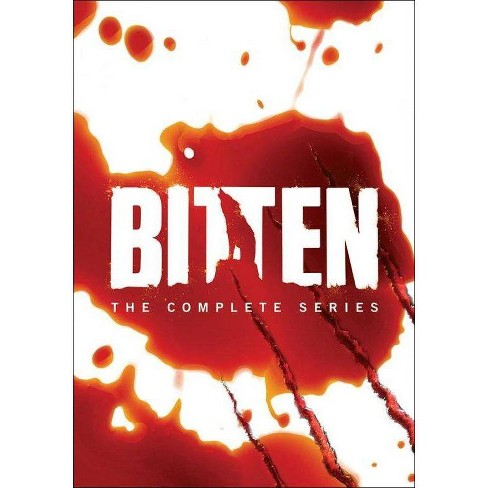 Bitten: The Complete Series (DVD)(2016) - image 1 of 1