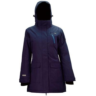2117 Of Sweden Kiruna Parka Jacket Womens