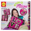 ALEX Toys Craft Giant Knot and Stitch Pillow Kit - image 2 of 4