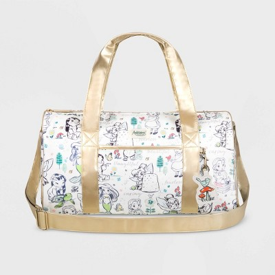 Kids' Disney Animator Ballet Tote Handbag - White - Disney Store
