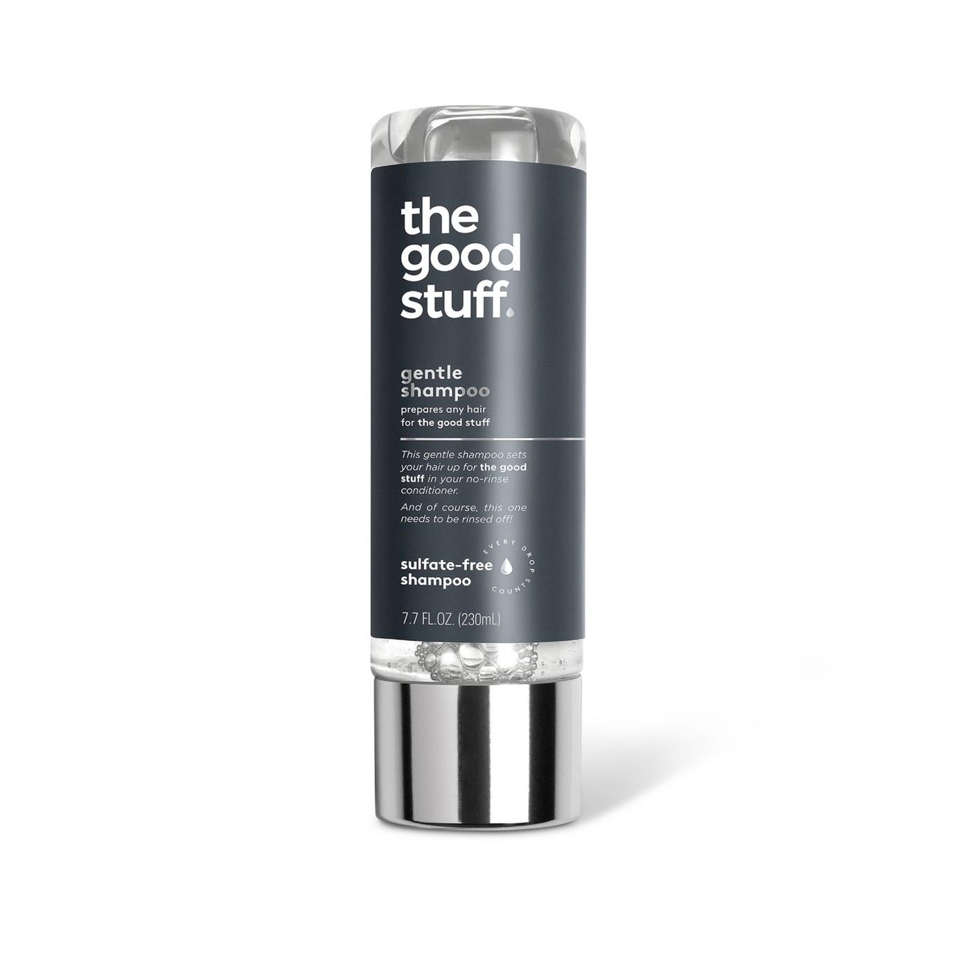 The Good Stuff Gentle Shampoo - 7.7 fl oz - image 1 of 5