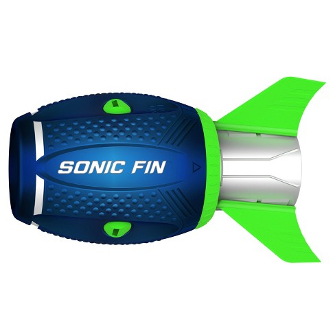 Aerobie Sonic Fin Football - image 1 of 4