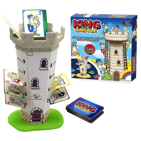 Intex Entertainment King of the Castle Board Game - image 1 of 1