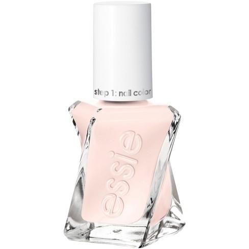 essie Gel Couture Nail Polish - 0.46 fl oz - image 1 of 3