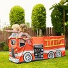 Antsy Pants Vehicle Kit - Fire Truck - image 3 of 4