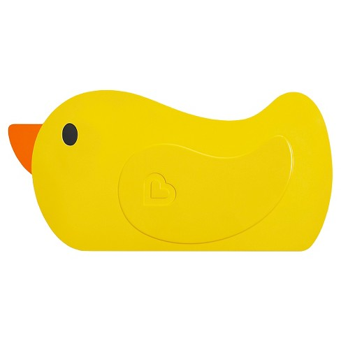 Munchkin Quack Duck Bath Mat Target