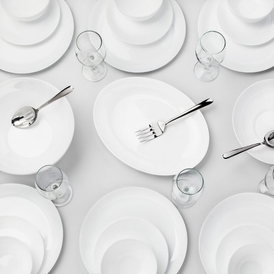 Glass Dinnerware Collection - Made By Design™