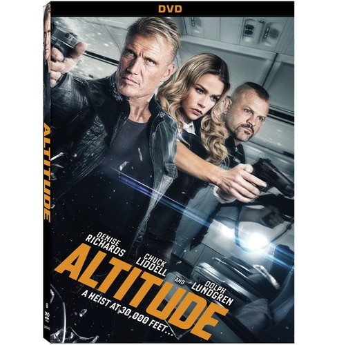 Altitude (DVD) - image 1 of 1