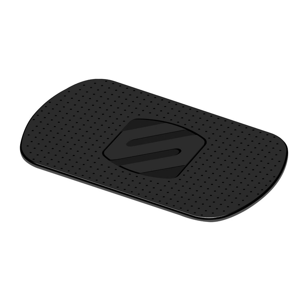 2pk Stick Grip Surface Black - Scosche