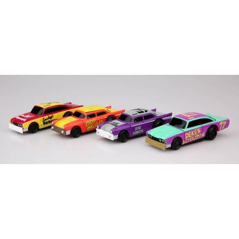 Crash Racers Motorized Car - image 1 of 4