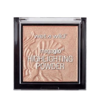 Wet n Wild MegaGlo Highlighting Face Powder Precious Petals - 0.19oz