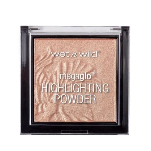Wet n Wild MegaGlo Highlighting Face Powder Precious Petals .19 oz - image 1 of 3