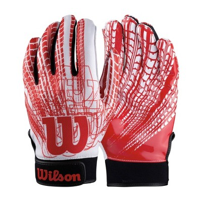Wilson Youth Football Glove