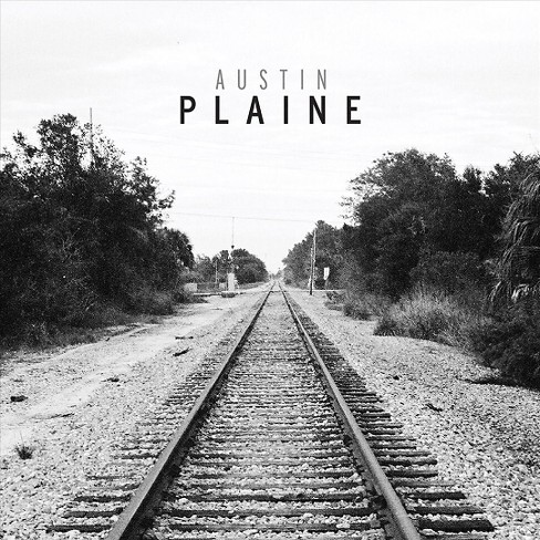 Austin plaine - Austin plaine (CD) - image 1 of 1