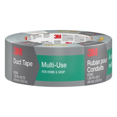 "3M Company 1.88"" x 60 yd Multi-Use Duct Industrial Tape"