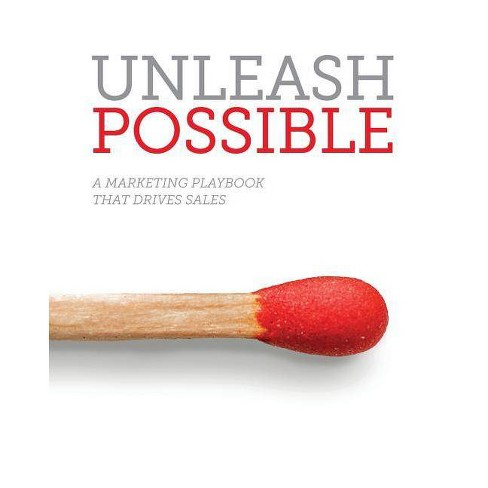 Unleash Possible - by  Samantha Stone (Paperback) - image 1 of 1