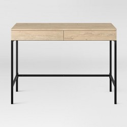 Loring Wood Writing Desk with Drawers - Project 62™