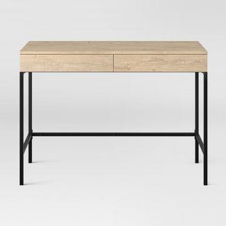 Loring Writing Desk Vintage Oak - Project 62™