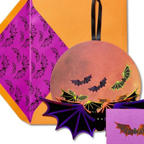 Halloween General Cards - PAPYRUS - image 1 of 4
