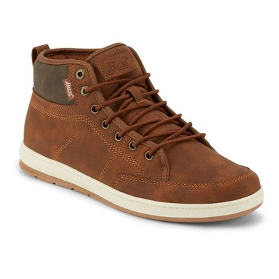 G.H. Bass & Co. Mens Barstow WX B Casual Sneaker Boot