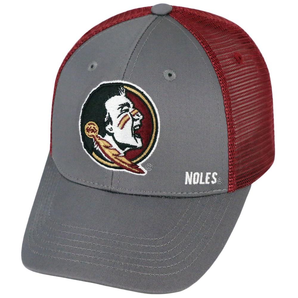 NCAA Florida State Seminoles Andre Adjustable Baseball Hat, Men's