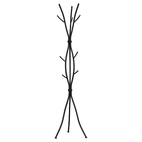 Coat Rack - Metal - EveryRoom - image 1 of 2