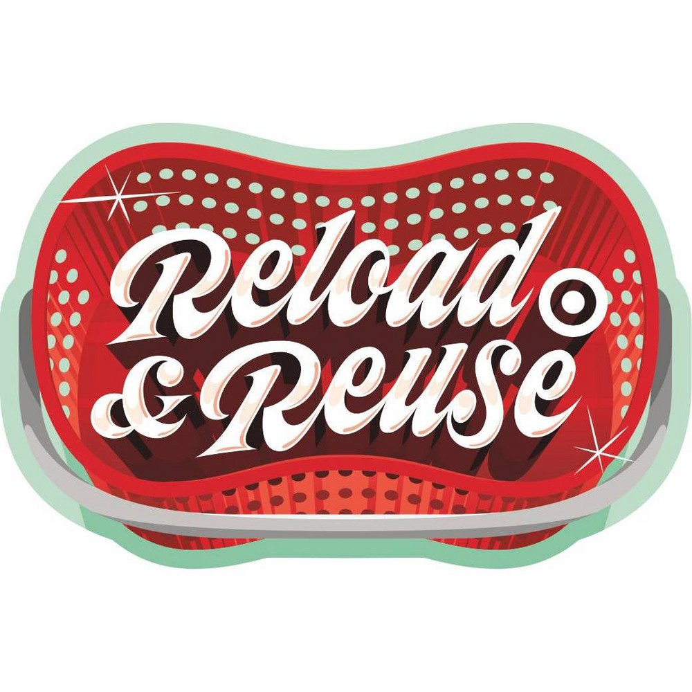 Reload and Reuse Target Giftcard Reload and Reuse Target Giftcard