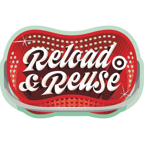 Reload And Reuse GiftCard - image 1 of 1