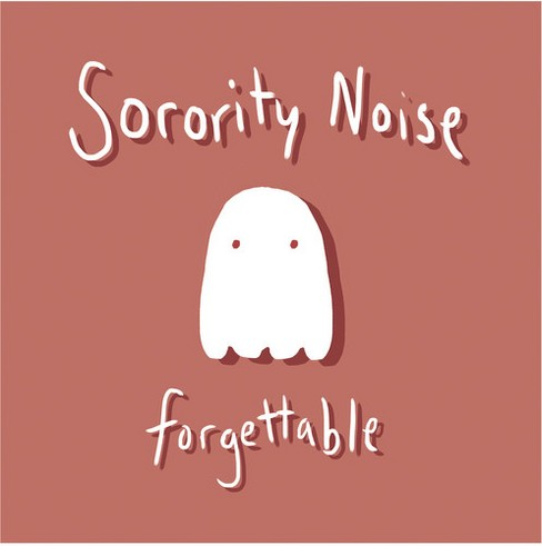 Sorority Noise - Forgettable (Vinyl) - image 1 of 1