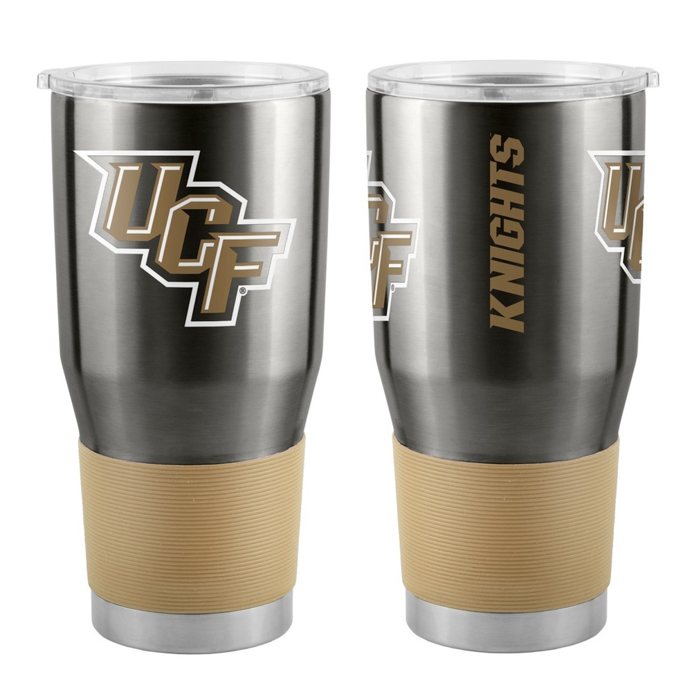Ucf Knights 30oz Ultra Stainless Steel Tumbler