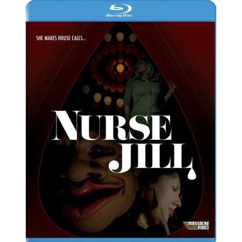 Nurse Jill (Blu-ray) - image 1 of 1