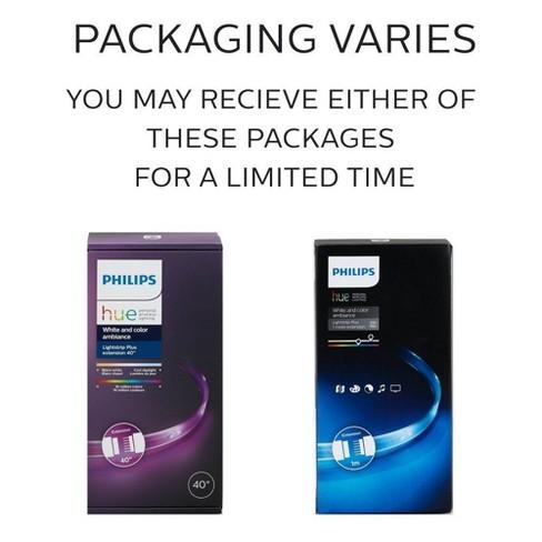 Philips Hue 3.3  LightStrip Plus Extension Kit   Target 2a76c484f