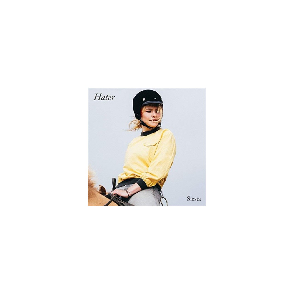 Hater - Siesta (Vinyl), Pop Music