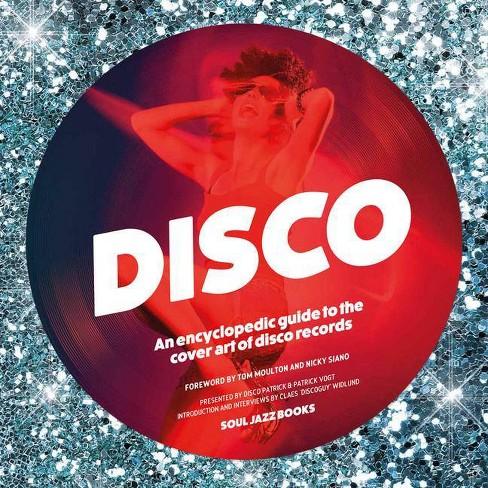 Disco - (Hardcover) - image 1 of 1
