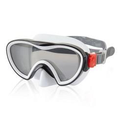 Speedo CB Junior Windward Mask - Black Smoke