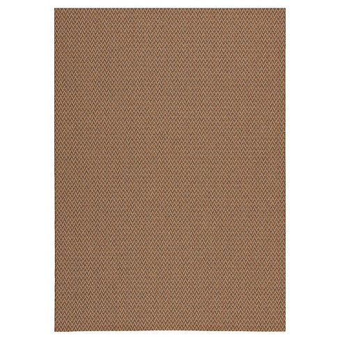 Jade 8' x 10' Outdoor Patio Rug - Natural - Balta Rugs - image 1 of 1