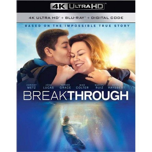 Breakthrough (4K/UHD) - image 1 of 1
