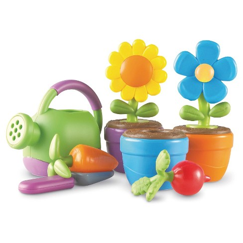 Learning Resources Grow it! My very own garden set - image 1 of 2