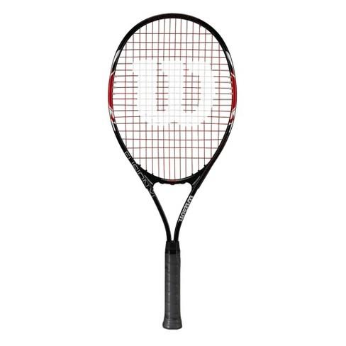 "Wilson Fusion 29"" Tennis Racket - image 1 of 3"