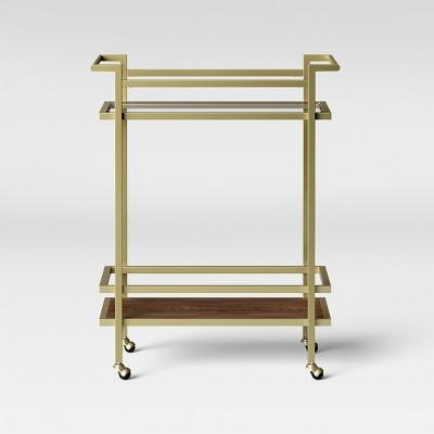 Antwerp Modern Bar Cart - Project 62™