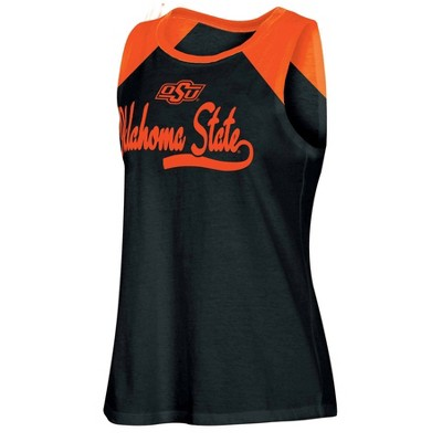 NCAA Oklahoma State Cowboys Women's Tank Top