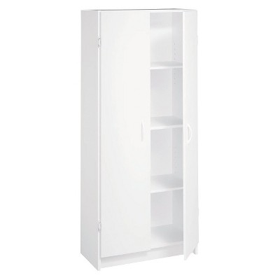 ClosetMaid Pantry Cabinet - White