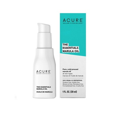 Acure The Essentials Marula Oil - 1 fl oz