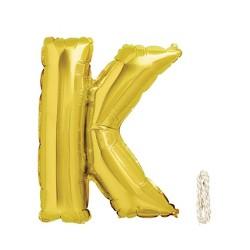 "16"" Foil Balloon Gold - Spritz™"