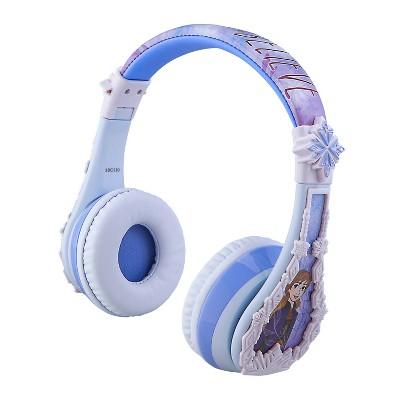 eKids Frozen Bluetooth Headphones