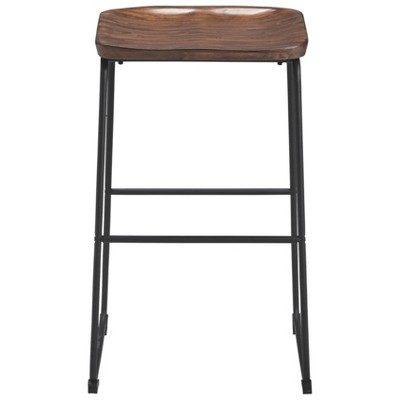 Showdell Pub Height Barstool - Signature Design by Ashley