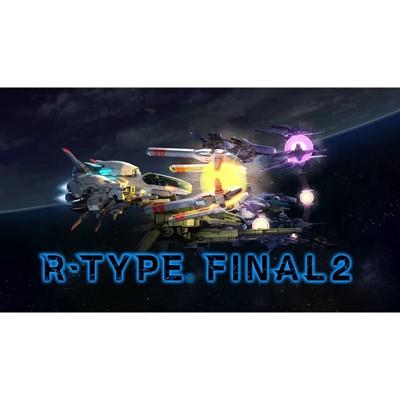 R-Type Final 2 - Nintendo Switch (Digital)