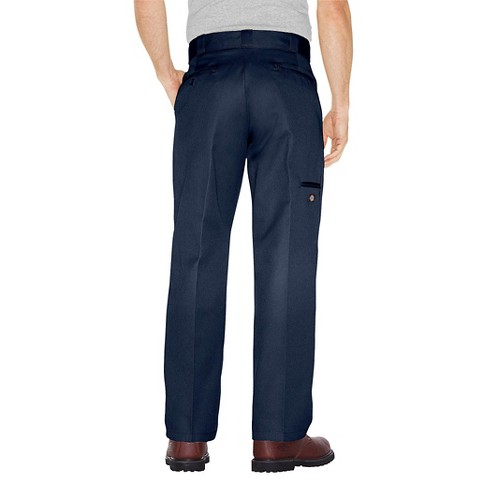 bcef94d1 Dickies® Men's Relaxed Straight Fit Twill Double Knee Work Pants : Target