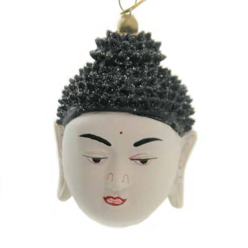 """Holiday Ornaments 4.5"""" Buddha Monk Teacher Religious Leader - image 1 of 3"""
